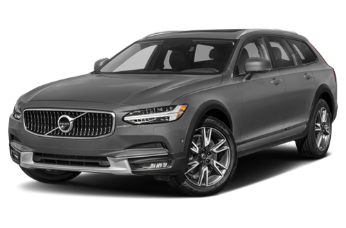 47 New Volvo V90 Cross Country 2020 Ratings