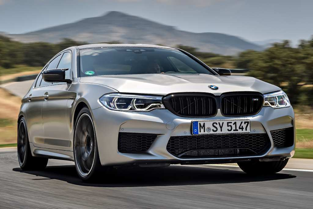 47 The 2019 Bmw Cars Review