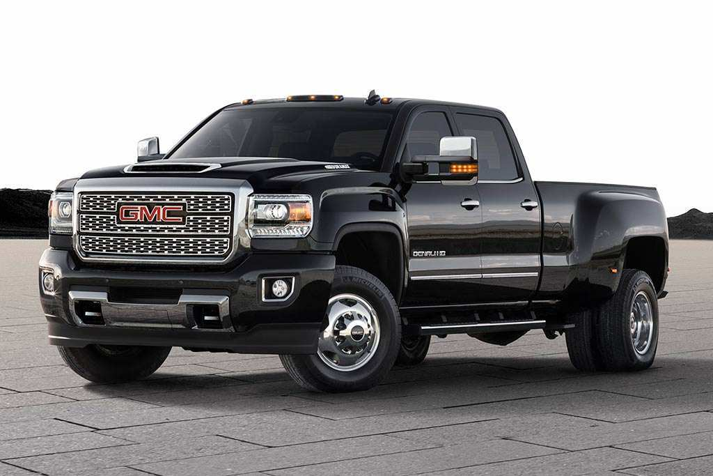 47 The Best 2019 Gmc 3500 Sierra Wallpaper
