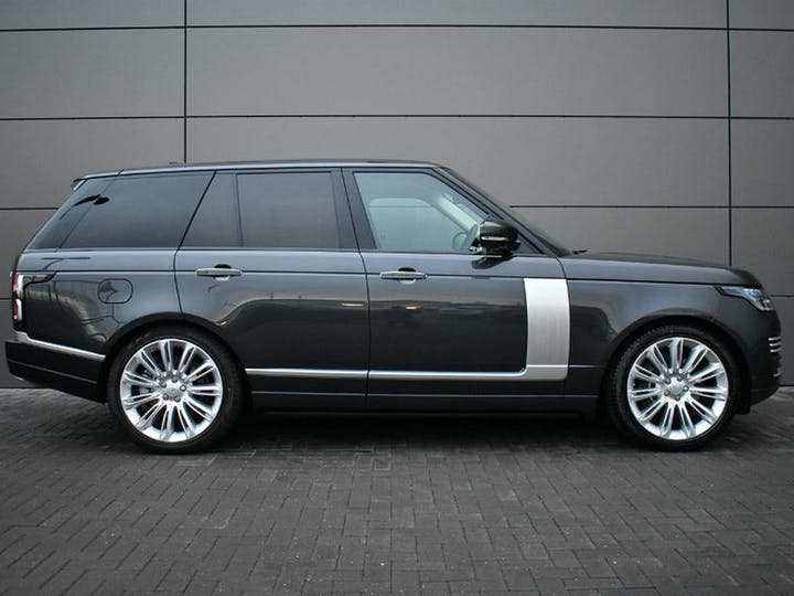 47 The Best 2019 Land Rover Autobiography Spesification