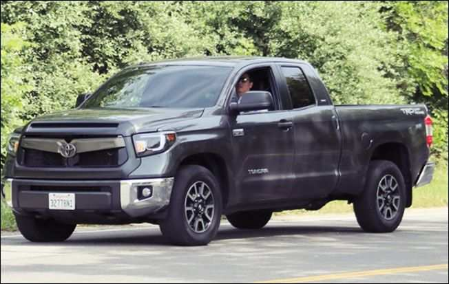 47 The Best 2019 Toyota Diesel Truck Overview