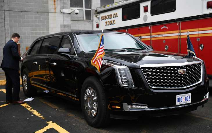 47 The Best 2020 Cadillac Limo History