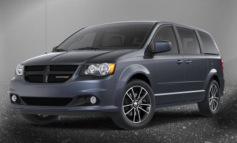 47 The Best 2020 Dodge Grand Caravan Gt Specs And Review