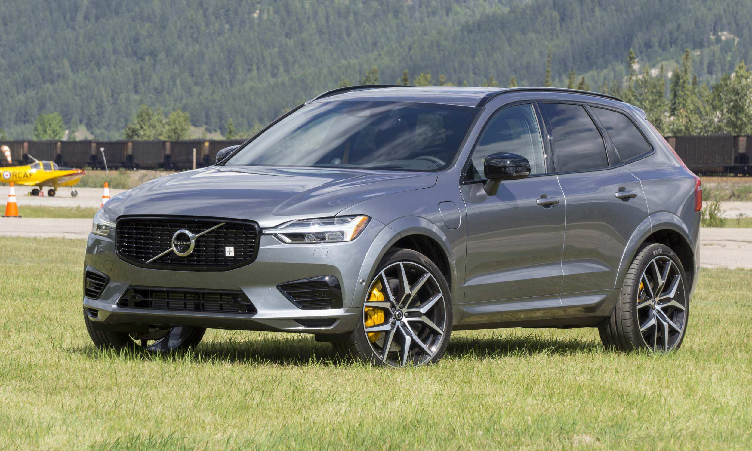 47 The Best 2020 Volvo First Drive