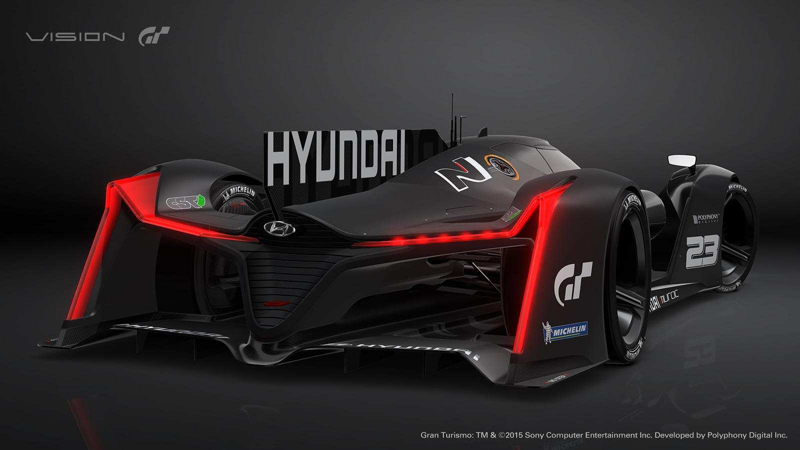 47 The Best Hyundai Vision 2020 Engine