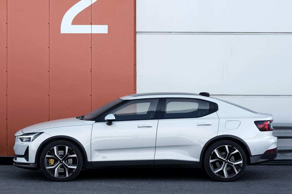 47 The Volvo Electric Cars 2020 Performance