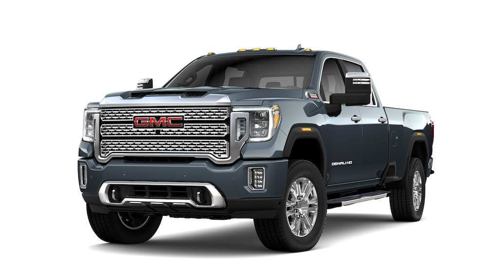 48 All New 2019 Gmc Denali 3500Hd Price And Release Date