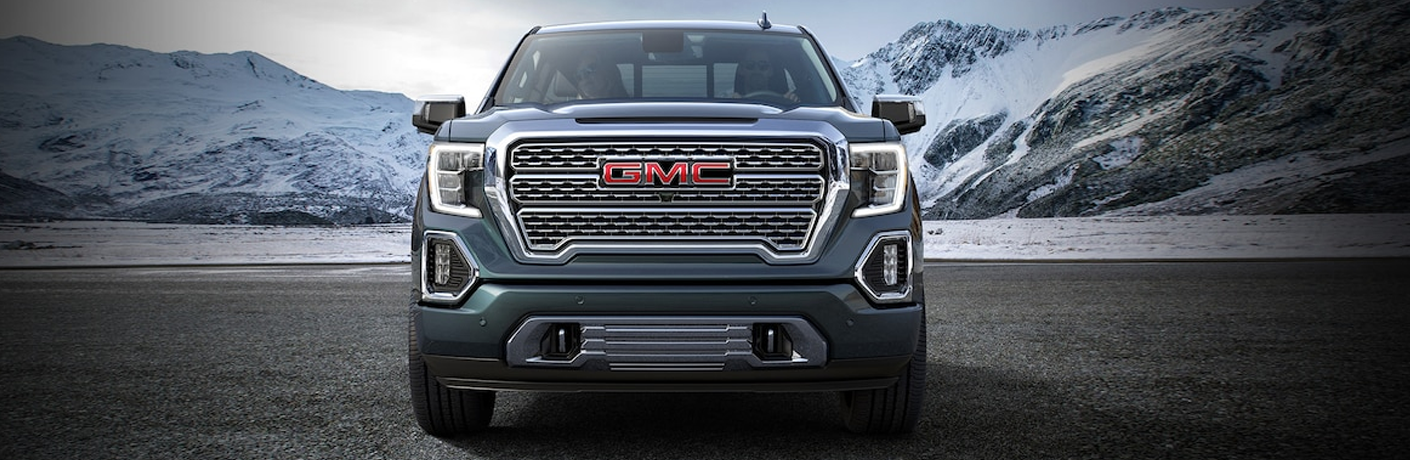 48 All New 2019 Gmc Features Redesign And Review