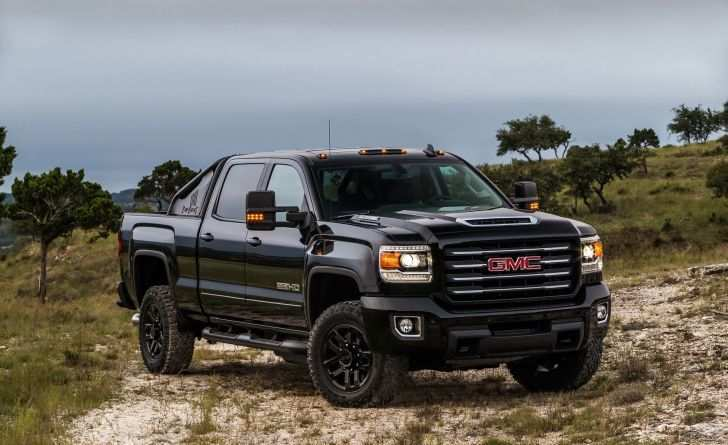 48 All New 2019 Gmc Release Images