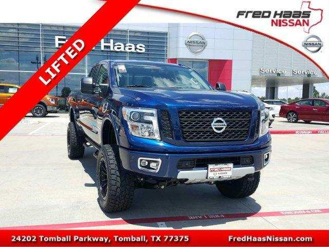 48 All New 2019 Nissan Titan Xd Spesification