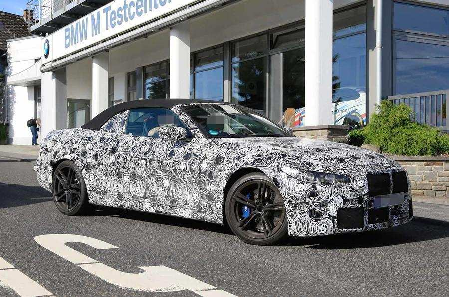 48 All New 2020 Bmw M4 Release Date Wallpaper