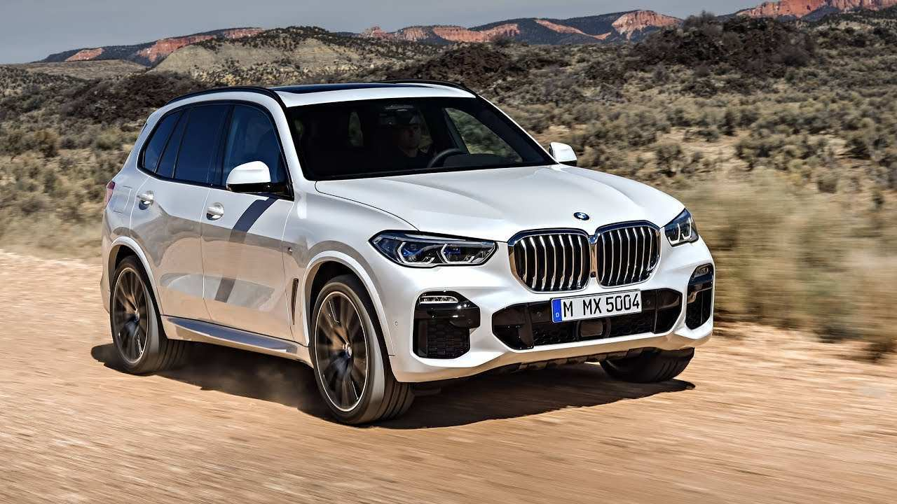 71 All New 2020 Bmw X5 Hybrid Picture | Review Cars 2020