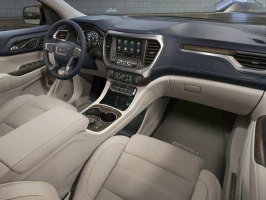48 All New 2020 Gmc Acadia Denali Specs