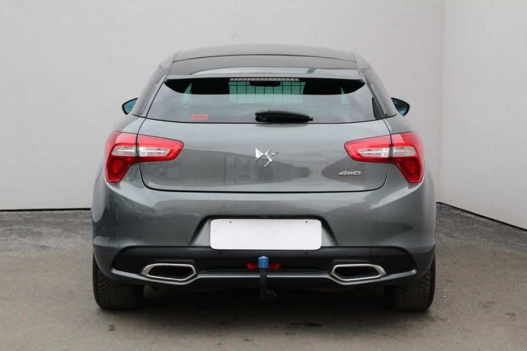 48 Best Citroen Ds5 2020 Performance