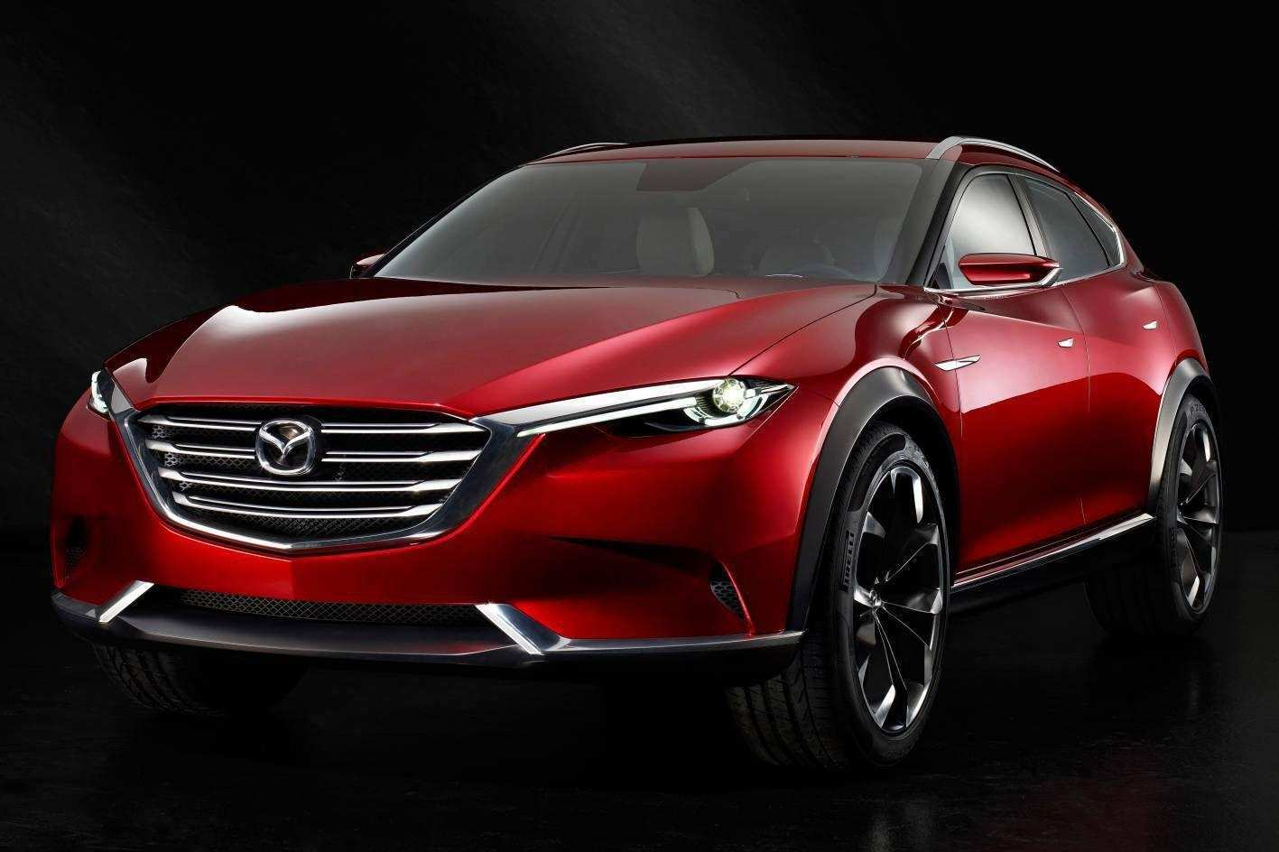 48 Best Mazda Ev 2020 Concept And Review