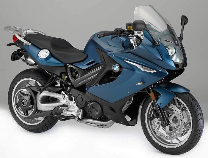 48 New 2019 Bmw F800Gt New Concept