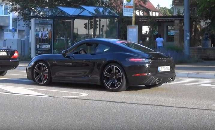 48 New 2020 Porsche 718 Cayman Price Design And Review