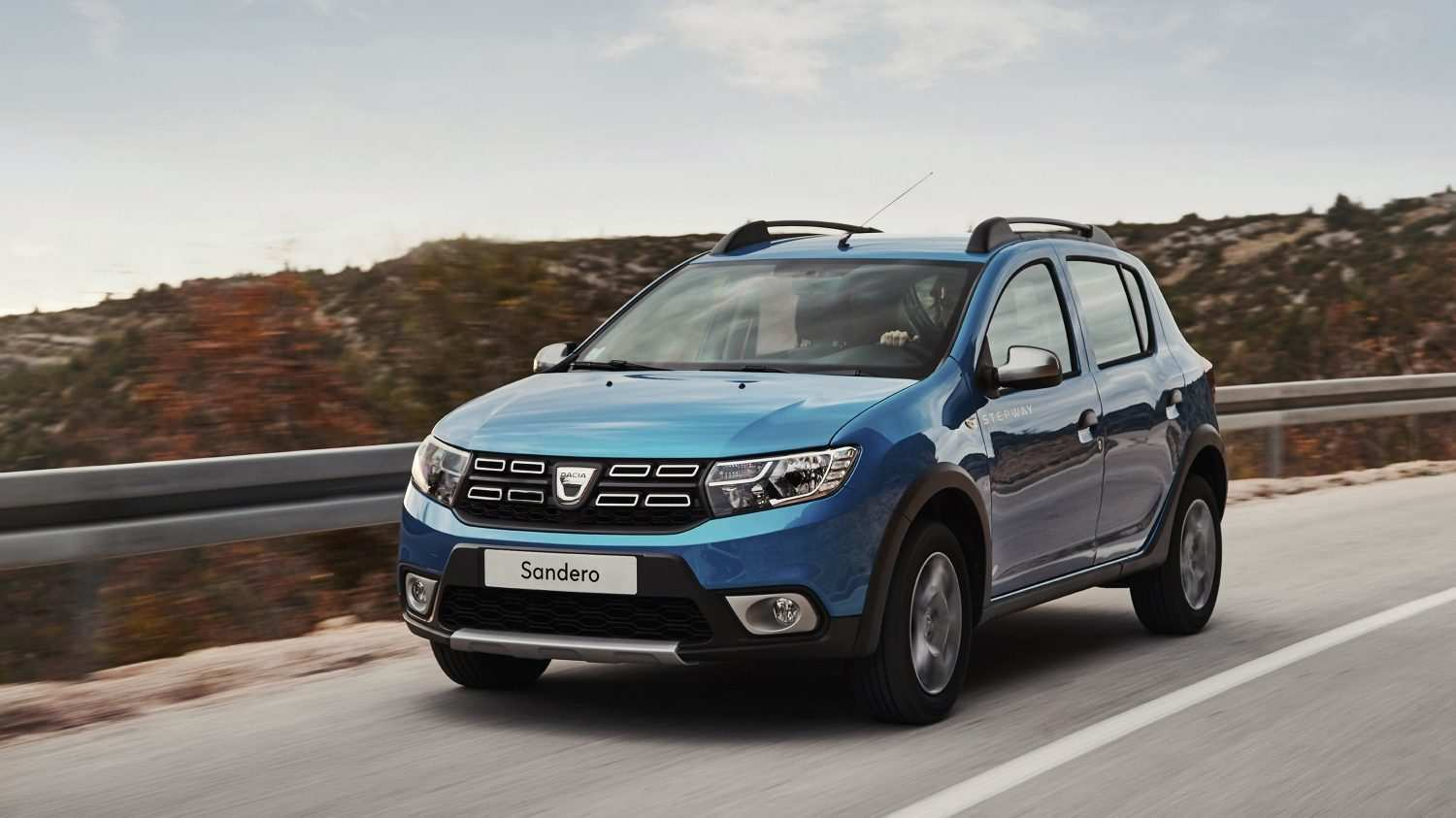 48 New Dacia Sandero 2019 Pictures