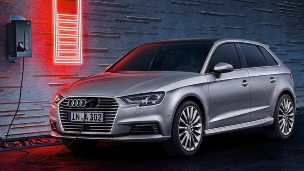 48 The 2019 Audi Hatchback New Concept