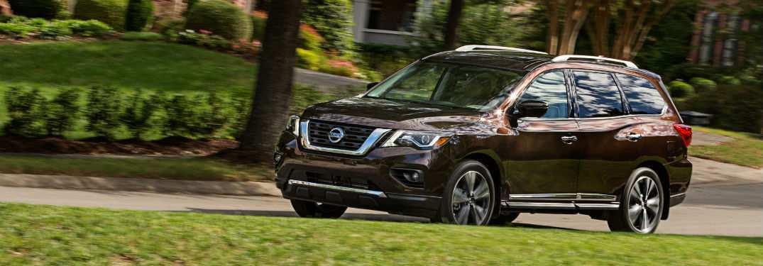 48 The 2019 Nissan Vehicles Pricing