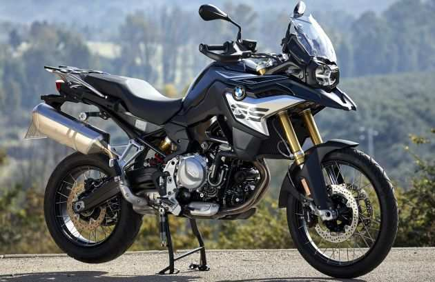 48 The 2020 Bmw Gs Style