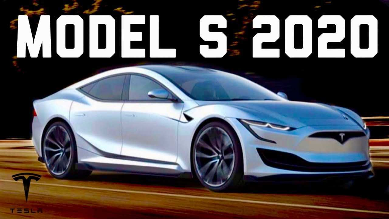 48 The 2020 Tesla Model S Pricing