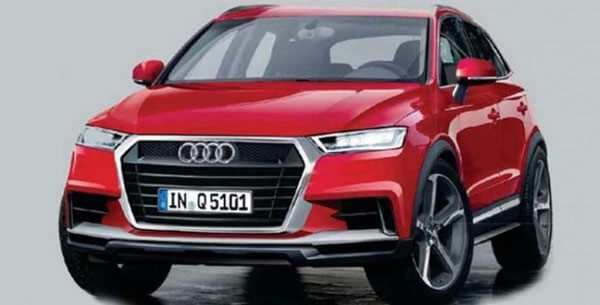 48 The Best Audi Q5 2020 Release Date Research New
