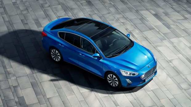 49 A 2019 Ford Focus Sedan Prices