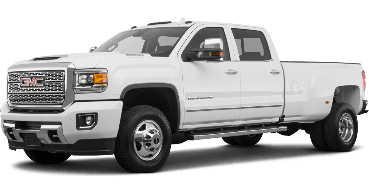 49 A 2019 Gmc 3500 Sierra Price And Review