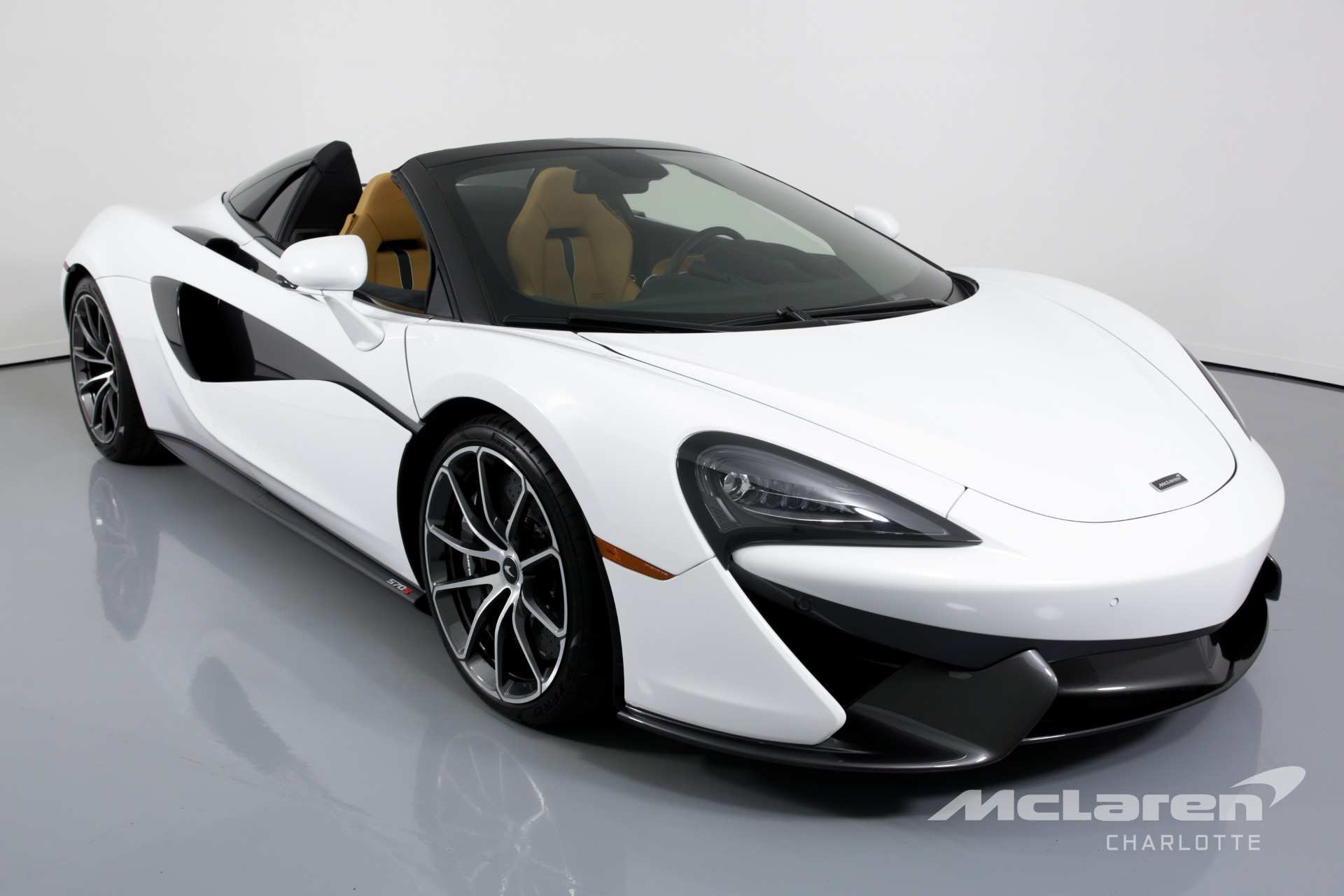 49 A 2019 Mclaren 570S Spider Price And Release Date