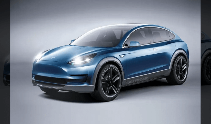 49 A 2020 Tesla Truck Overview