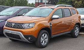 49 A Renault Duster 2019 Mexico Pricing