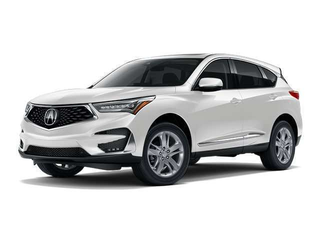 49 All New 2020 Acura Rdx Advance Package Release Date