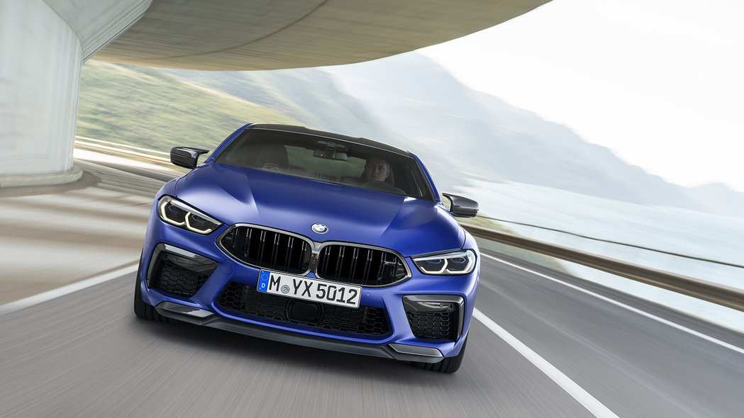 49 All New Bmw News 2020 Price