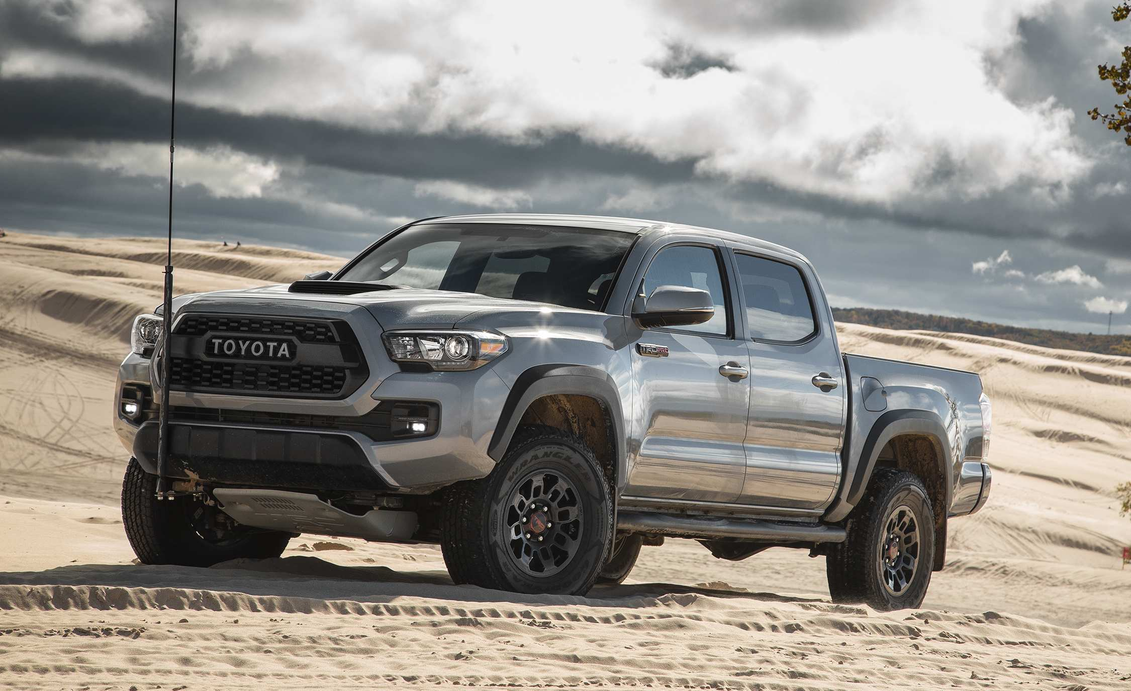 49 Best 2019 Toyota Diesel Truck Price And Release Date