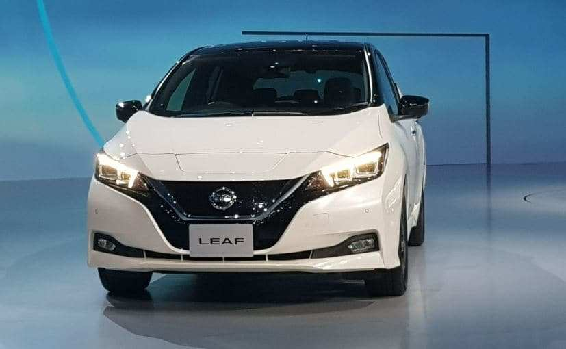 49 Best Toyota Leaf 2020 New Model And Performance