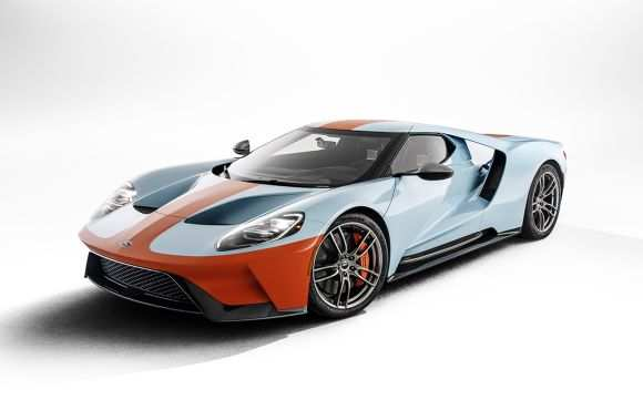 49 New 2019 Ford Gt Supercar New Review
