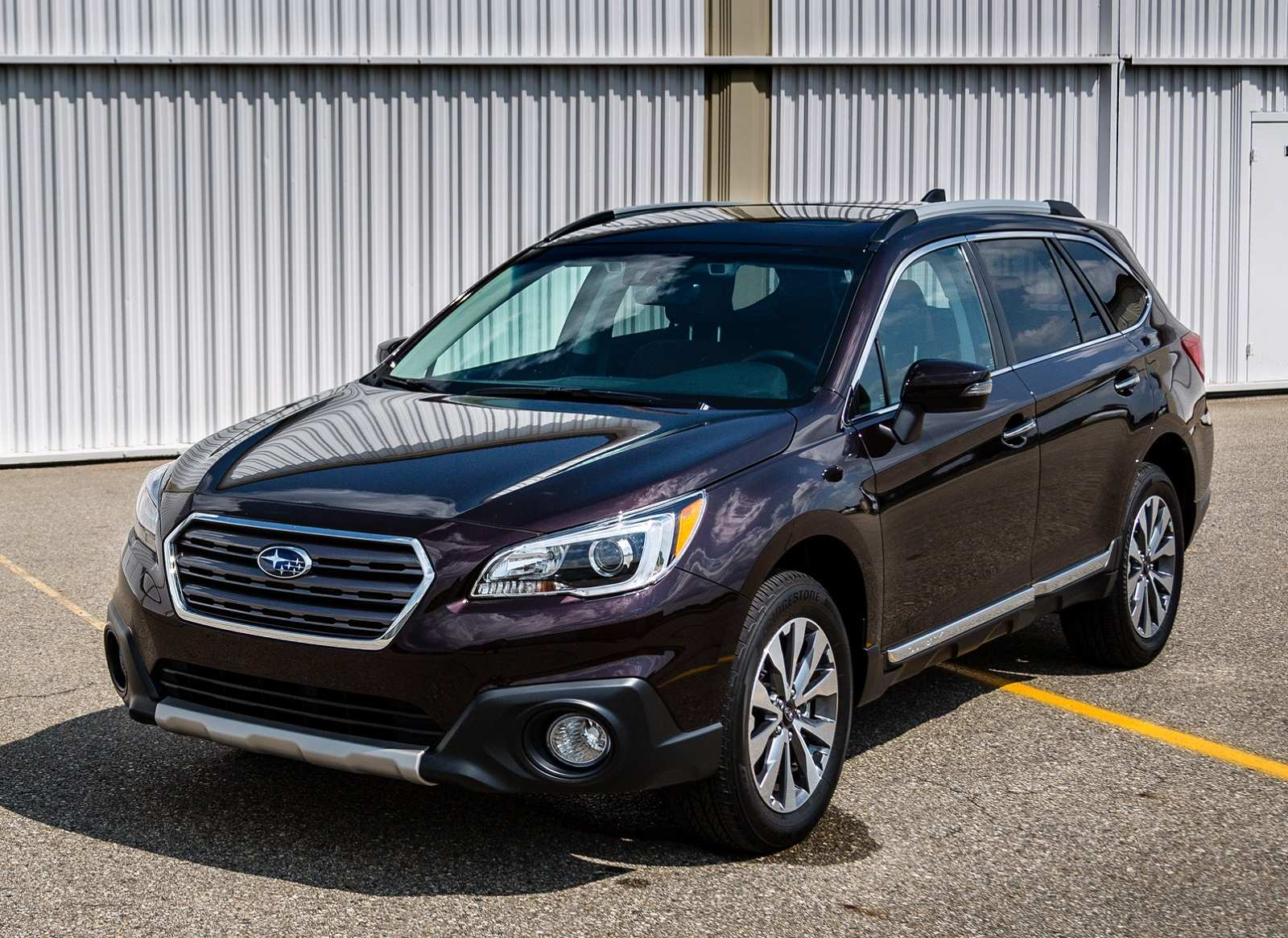 49 New 2019 Subaru Outback Changes Price And Release Date