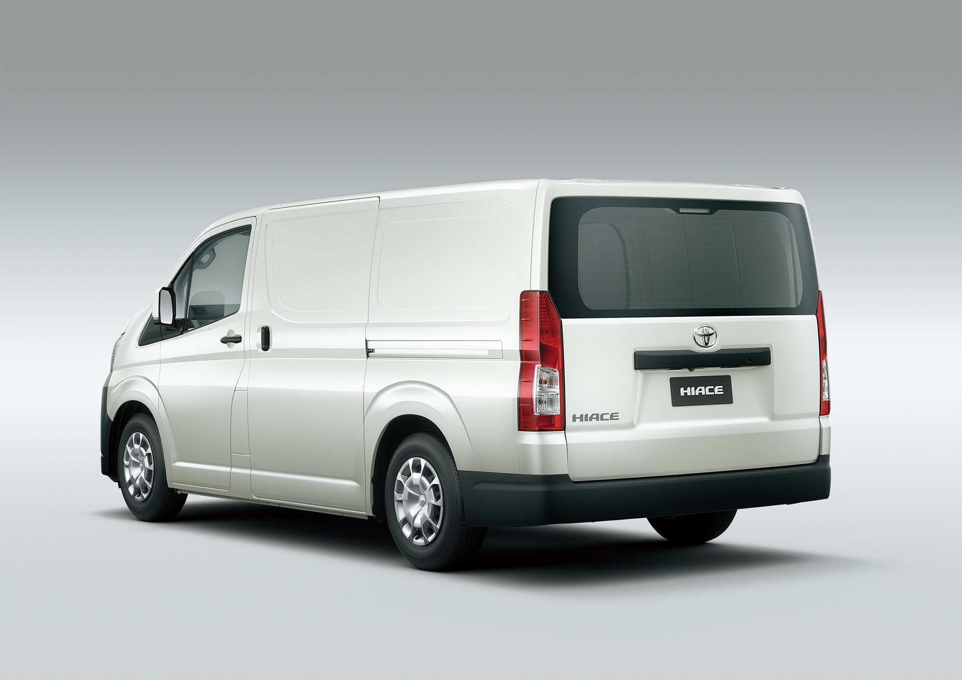 49 New Toyota Hiace 2020 Japan Performance And New Engine