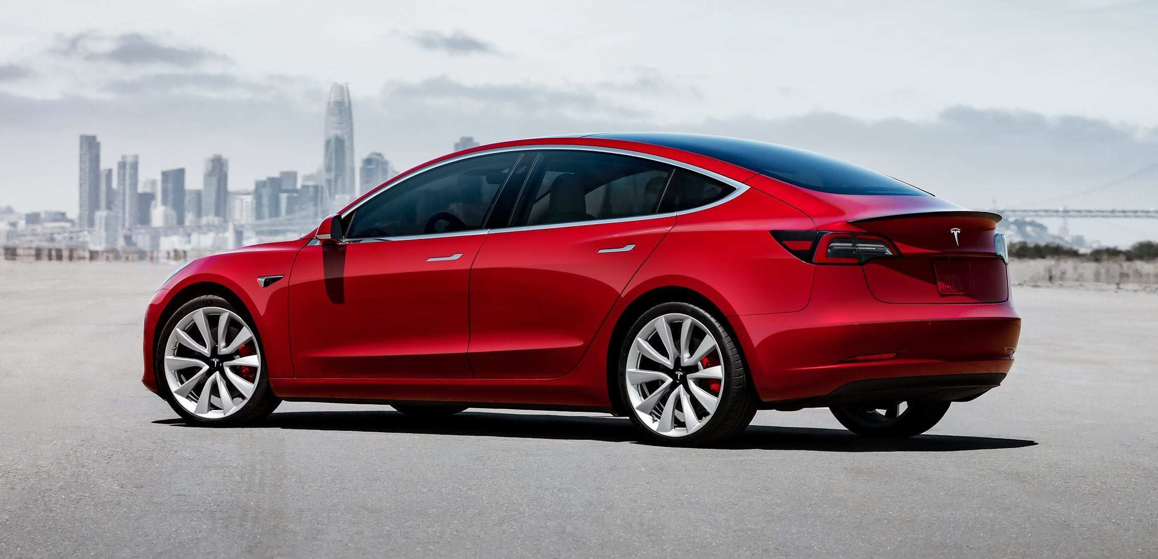 49 The 2019 Tesla Model 3 Price
