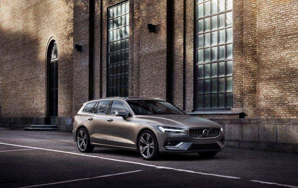 49 The 2019 Volvo Hybrid Release