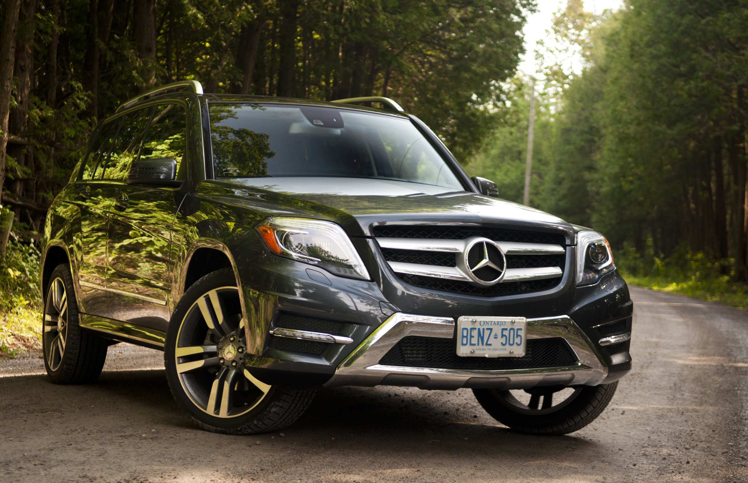 49 The Best 2019 Mercedes Glk Release