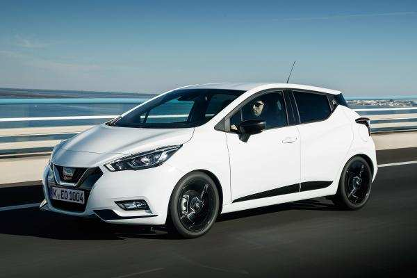 49 The Best 2019 Nissan Micra Price And Review