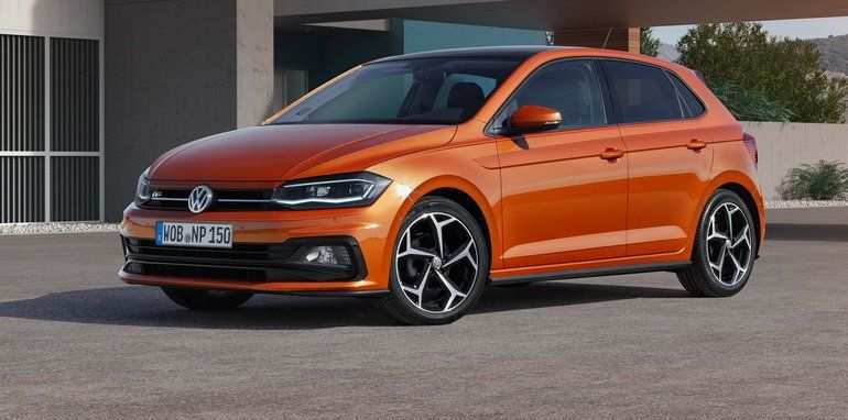 49 The Best 2020 Vw Polo Speed Test
