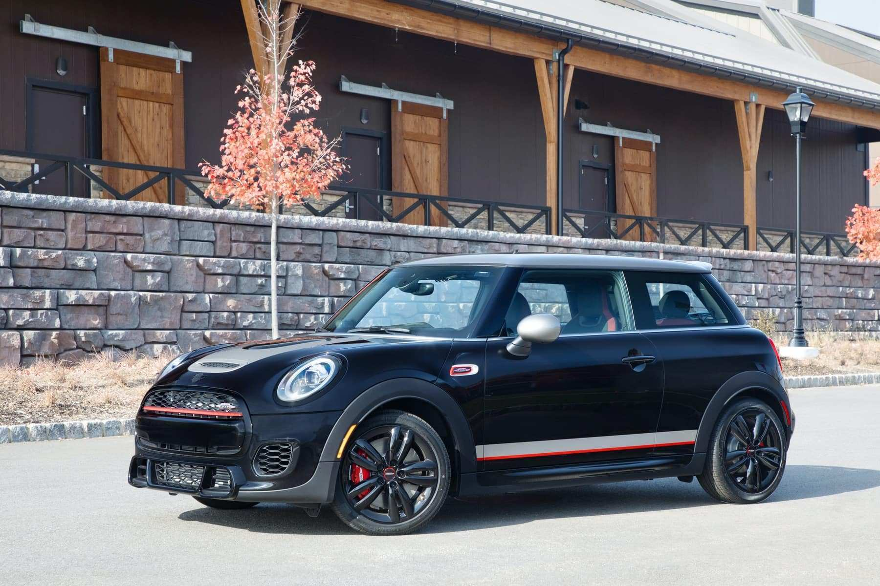 50 A 2019 Mini John Cooper Works Price Design And Review