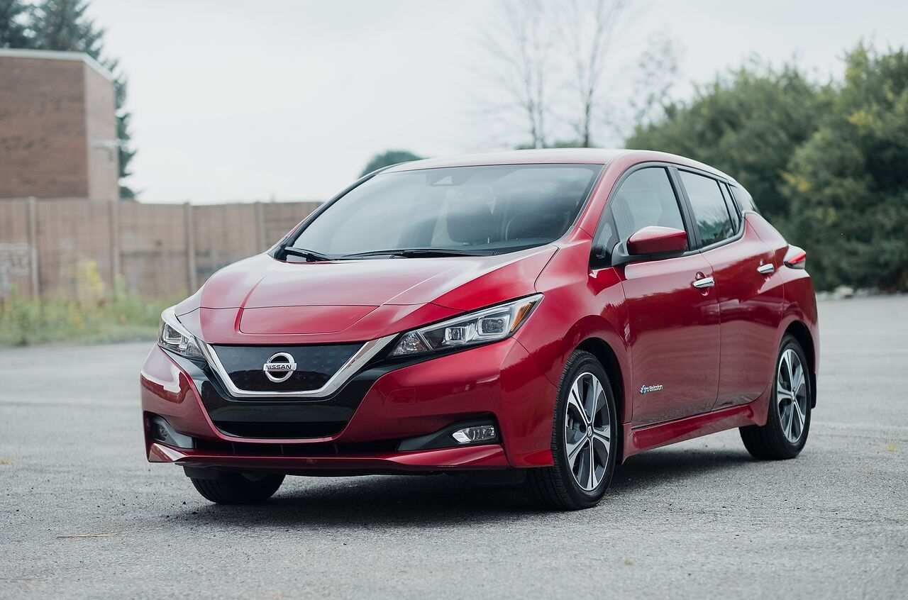50 All New 2019 Nissan Electric Car Prices