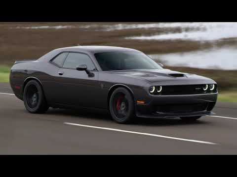 50 All New 2020 Dodge Demon Exterior And Interior