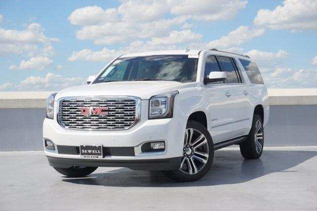 50 All New 2020 Gmc Yukon Reviews