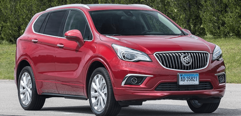 50 All New Buick Hybrid 2020 Exterior And Interior