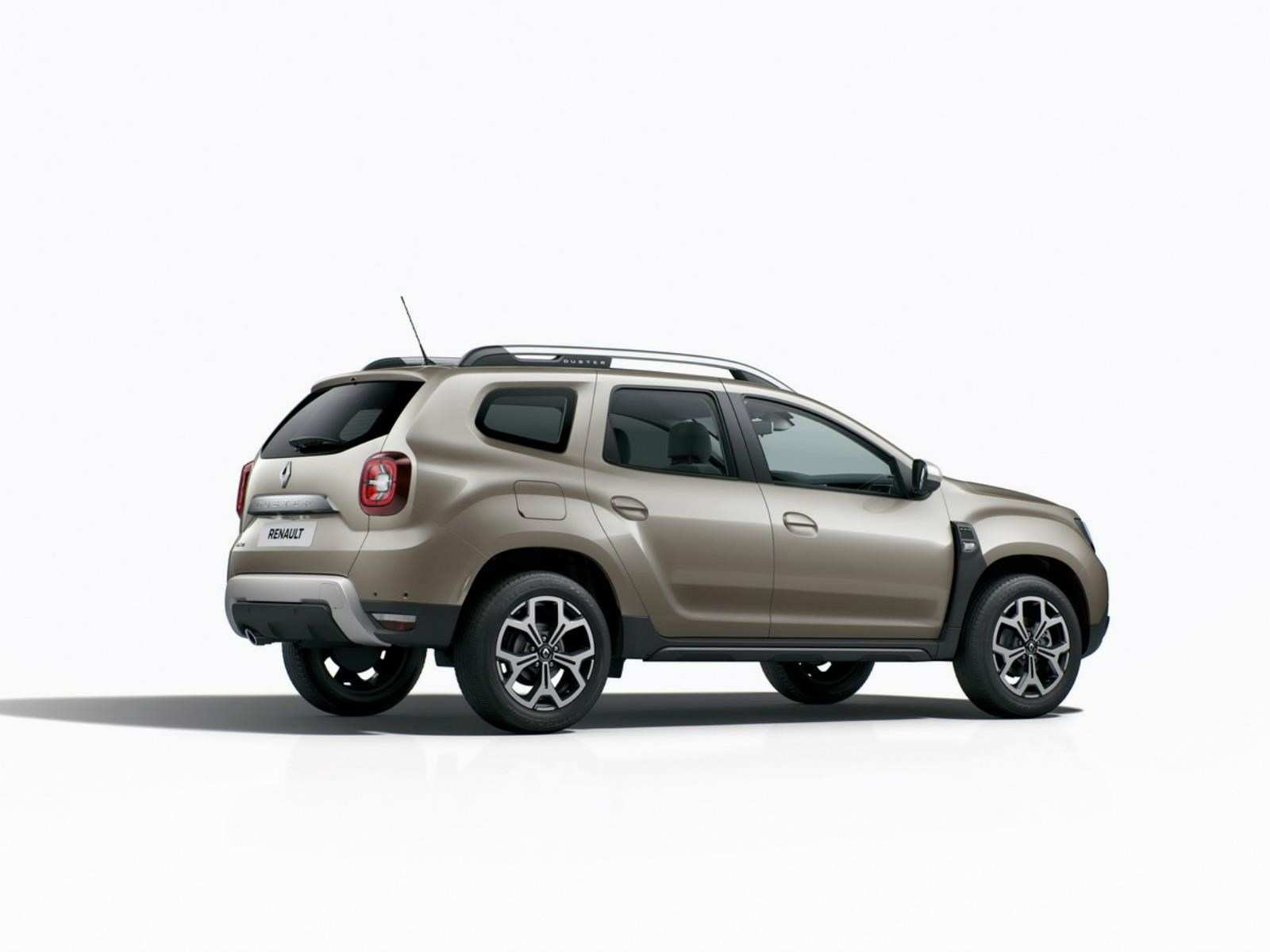 50 Best Renault Duster 2019 Colombia Price